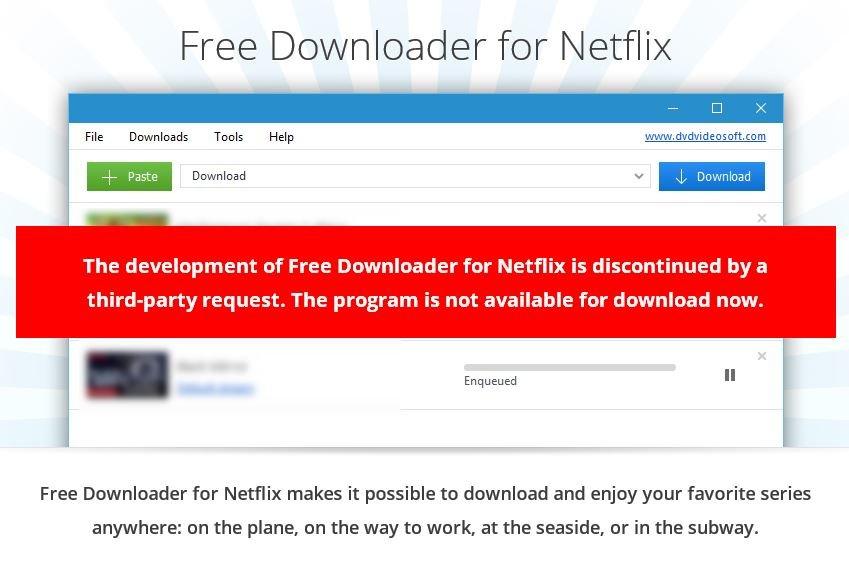 netflix-downloader-Free-Downloader-for-Netflix