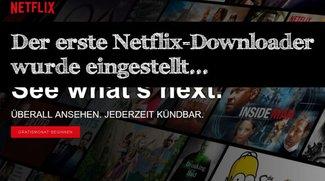 Netflix-Downloader – Darf ich Netflix-Filme downloaden?