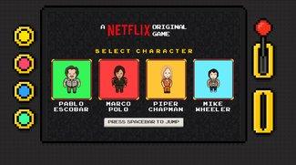 Netflix: Streamingdienst veröffentlicht eigenes Spiel