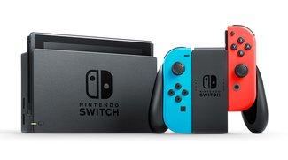 Nintendo Switch: In diesen Farben erscheint sie