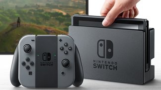 Nintendo Switch vorbestellen: Preis, Release und weitere Infos