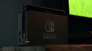 Nintendo Switch: Alle Infos zur Hardware der neuen Konsole