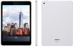 Nokia: Gigantisches Tablet mit...