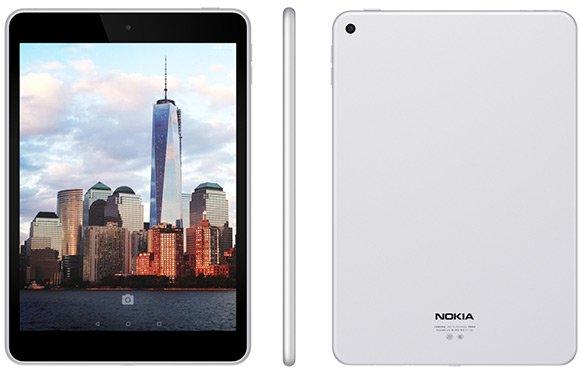 Nokia: Gigantisches Tablet mit 18,4-Zoll-Displaydiagonale in der Mache