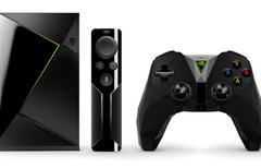 Nvidia Shield TV (2017) im...