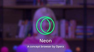 Opera Neon ausprobiert: Was taugt die Chrome-Alternative für Mac und Windows?