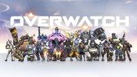 Overwatch: So hätte der Katzen-Held mit Jetpack ausgesehen