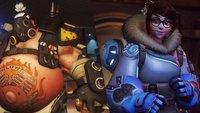 Overwatch: Roadhog wird generft und Mei-Eismauer-Cheater werden bestraft