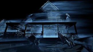Perception: Horrorspiel kommt auch für PS4