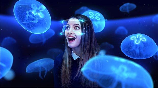 PS4: YouTube-Videos in VR schauen und die besten VR-Kanäle im Überblick