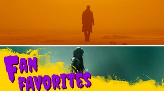 Film-Podcast: Logan, Blade Runner 2049 & mehr: Unsere Film-Empfehlungen 2017 - Fan Favorites 5.2