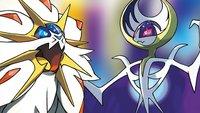 Pokemon Sonne & Mond: Global-Mission erneut gescheitert