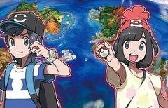 Pokémon Sonne & Mond: Dritte...