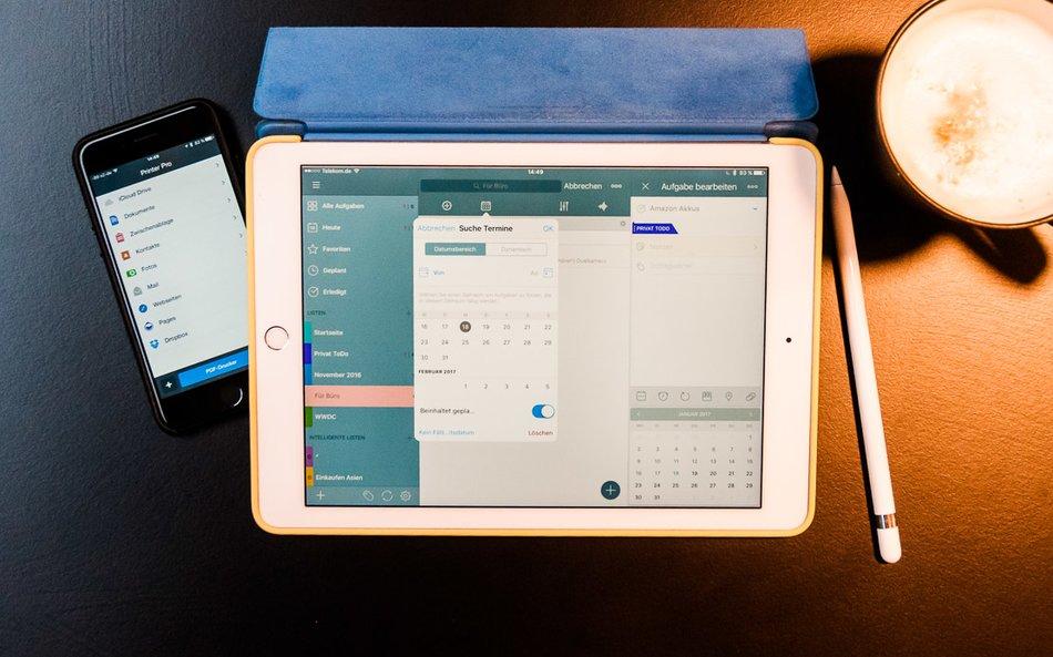 Apps für Mac und iOS-Geräte mit neuen Vorschauseiten im Webbrowser