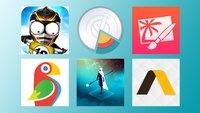 Kostenlose und reduzierte Apps für iPhone, iPad und Mac zum Wochenende (Update: Threema!)