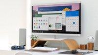 Samsung DeX Station: Wie ein Dock das Galaxy S8 zum PC macht