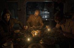 Resident Evil 7: Alle...