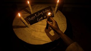 Resident Evil 7: Happy-Birthday-Video - Lösung aller Rätsel
