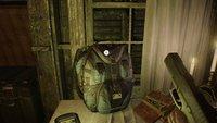 Resident Evil 7: Inventar vergrößern - Fundorte der Taschen-Upgrades