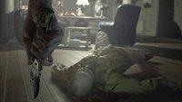 Resident Evil 7: Schwierigkeitsgrade erklärt - Leicht, Normal und Madhouse