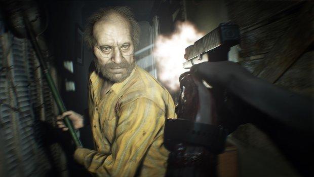 Resident Evil 7: Entwickler denken schon an die Fortsetzung