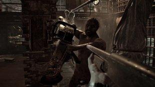 Resident Evil 7 Alle Waffen