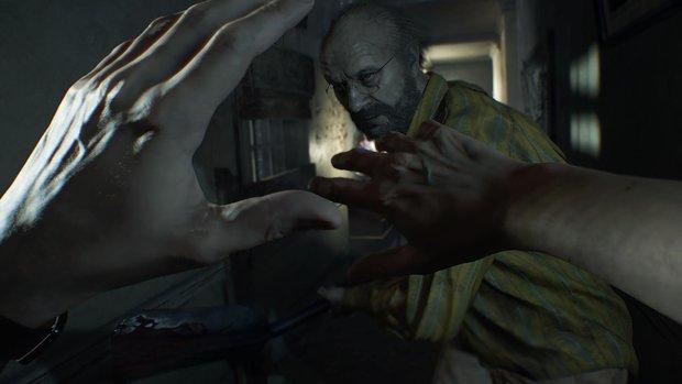 Resident Evil 7: Erste Zusatzgeschichte erscheint gratis