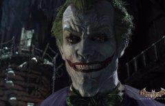 Batman Arkham: Ankündigung...