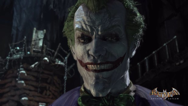 Twitter: Mark Hamill liest Trumps Tweet als Joker