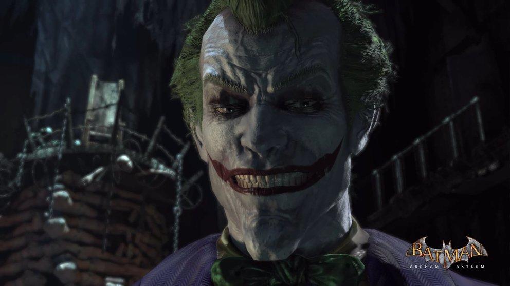 Twitter: Mark Hamill liest Trumps Tweet als Joker