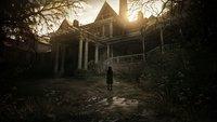 Resident Evil 7: Vorerst nicht für Nintendo Switch geplant