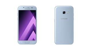 Samsung Galaxy A3 (2017): Release, technische Daten, Bilder und Preis