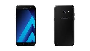 Samsung Galaxy A5 (2017): Release, technische Daten, Bilder und Preis