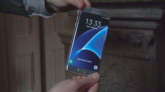 Samsung Galaxy S7 (edge): Update auf Android 7.0 kommt in Deutschland an