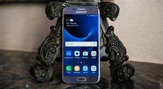 Samsung Galaxy S7: Mit diesem Schritt hätte wohl niemand mehr gerechnet