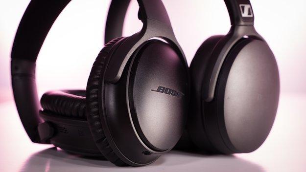 Active Noise Cancelling (ANC) bei geräuschreduzierenden Kopfhörern – so funktioniert Noise Cancelling