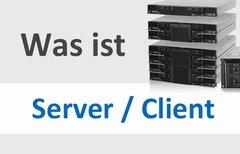 Was ist ein Server? Was ist...