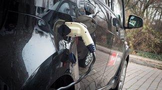 Elektroautos: Trotz 4000 Euro-Geschenk immer noch wenig Käufer