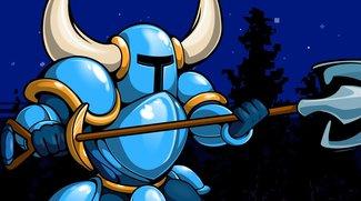 Shovel Knight: Kostenlose, neue Kampagne und Switch-Release