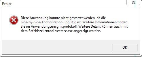 sxstrace.exe windows 10 indir