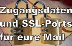 Der richtige SSL-Port für...