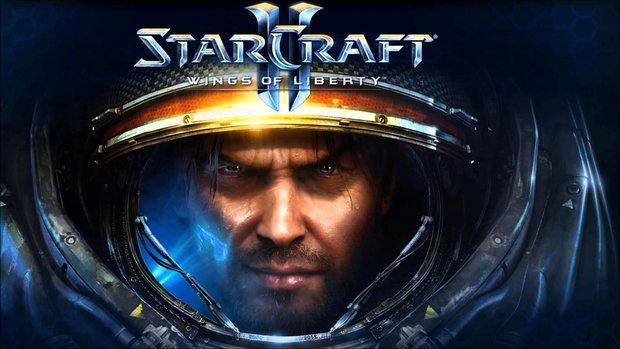 Starcraft 2: Blizzard verschenkt Wings of Liberty – nur nicht an jeden