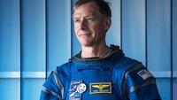 Neue NASA-Raumanzüge mit Hoodie und Reebok-Schuhen