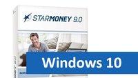 Läuft Starmoney 9 in Windows 10? Wenn ja, wie?