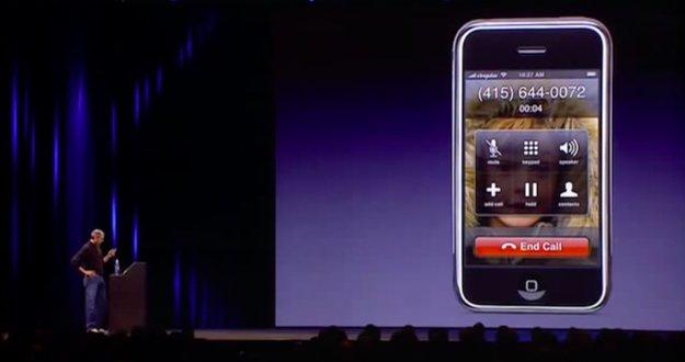 Steve Jobs' Scherzanruf: Starbucks-Filiale wurde zum Pilgerort für Apple-Jünger