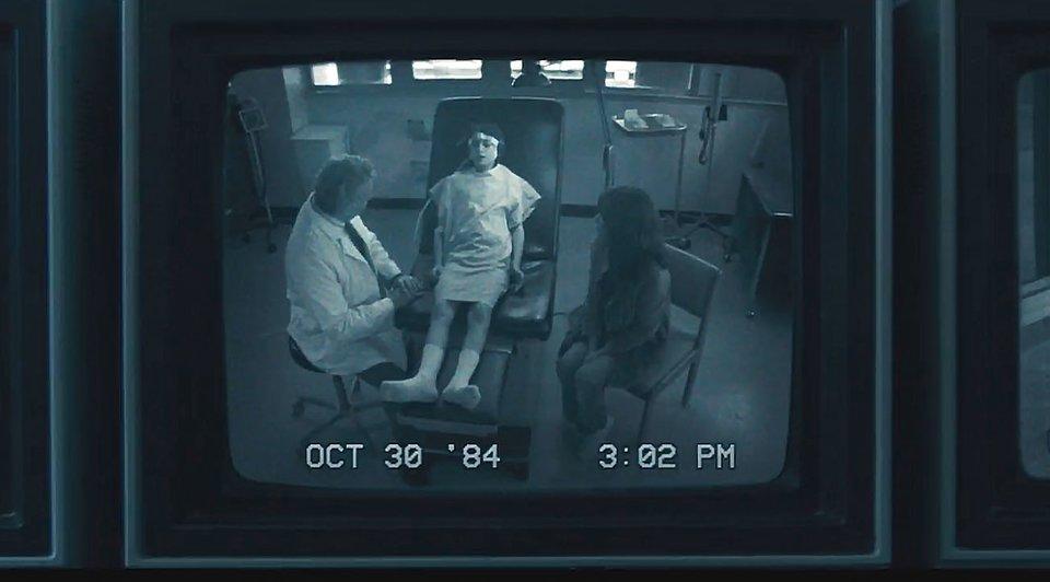 Für einen kurzen Moment blitzt dieses Bild im Trailer auf. Was hat es zu bedeuten? Bildquelle: Netflix.