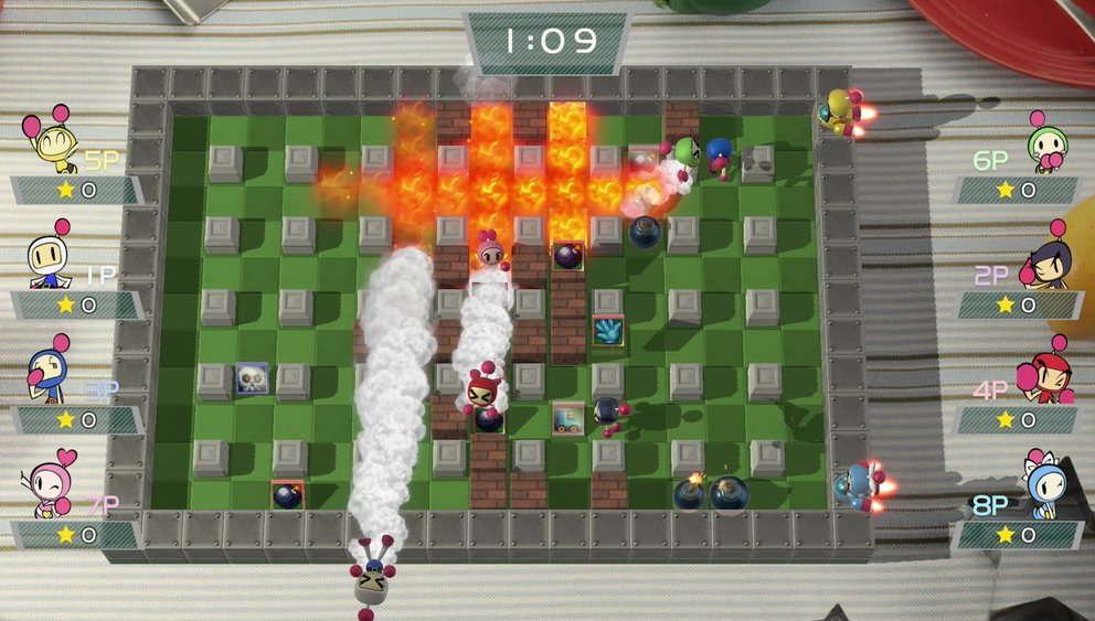 super-bomberman-r-screenshot-1