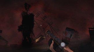 Freitag, der 13.: Horrorspiel Sylvio jetzt auf Konsolen