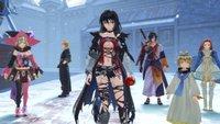 Tales of Berseria: Systemanforderungen für das J-RPG