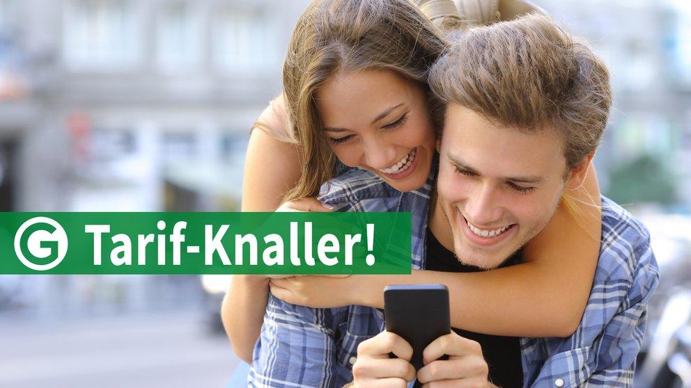 Tarif-Knaller: 2 GB LTE, 200 Minuten und 100 SMS für 6,99 € pro Monat
